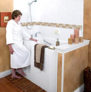 How the Entire Family Can Enjoy a Walk-In Bathtub