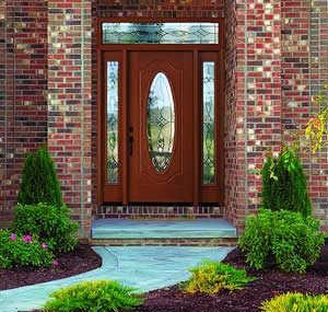 Get Creative When Replacing Entry Doors to Maximize Curb Appeal