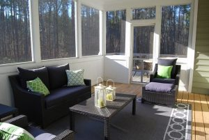 Spruce Up Your Sunroom this Summer