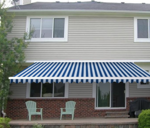 Why Installing Awnings Can Be a Great Home Addition